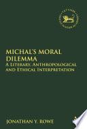 Michal S Moral Dilemma