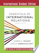 Essentials of International Relations (Seventh International Student Edition)
