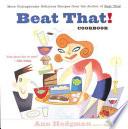 Beat That  Cookbook