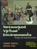 Networked Virtual Environments Book