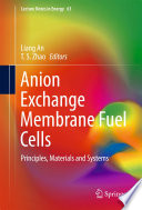 Anion Exchange Membrane Fuel Cells Book