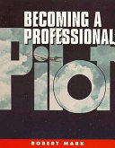 Becoming a Professional Pilot Book