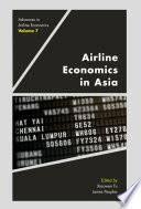 Airline Economics in Asia