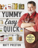 Yummy, Easy, Quick Pdf/ePub eBook