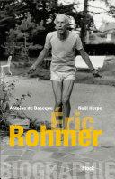 Pdf Biographie d'Éric Rohmer Telecharger