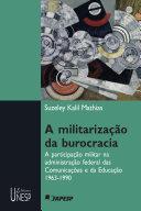 A Militarização Da Burocracia