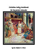 Christian Daily Devotional for the Jewish Calendar