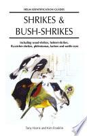 Shrikes and Bush shrikes