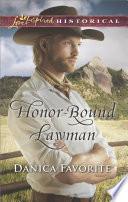 Honor Bound Lawman
