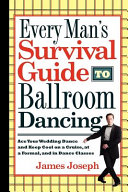 Every Man s Survival Guide to Ballroom Dancing