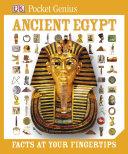 Pocket Genius  Ancient Egypt