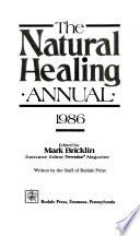 Natural Healing Cookbook