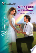 A Ring And A Rainbow  Mills   Boon Silhouette