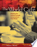 The World Caf  Book PDF