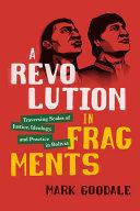 A Revolution in Fragments Pdf/ePub eBook