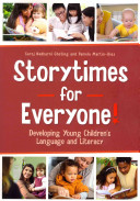 Storytimes for Everyone