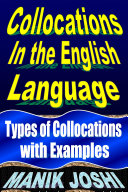 Collocations in English Language  Types of Collocations with Examples