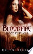 Bloodfire Book PDF