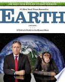 The Daily Show with Jon Stewart Presents Earth (The Book)