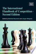 The International Handbook of Competition
