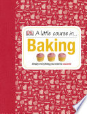 A Little Course in Baking Book PDF