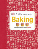 A Little Course in Baking [Pdf/ePub] eBook