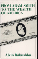 Pdf From Adam Smith to the Wealth of America