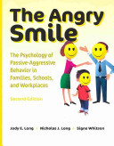 Cover of The Angry Smile