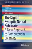 The Digital Synaptic Neural Substrate Pdf/ePub eBook