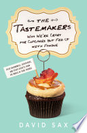 The Tastemakers Book