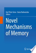 Novel Mechanisms of Memory Book