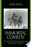 Immortal Comedy
