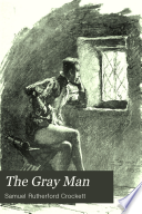 The Gray Man Book