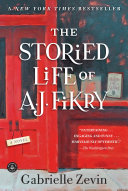 The Storied Life Of A J Fikry
