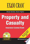 Property and Casualty Insurance License