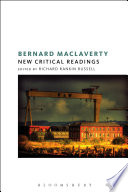 Bernard MacLaverty: New Critical Readings