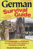 German Survival Guide