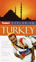 Fodor's Exploring Turkey