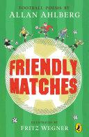 Friendly Matches [Pdf/ePub] eBook