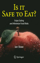 Is it Safe to Eat