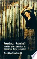 Reading Pakeha