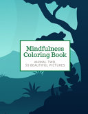 Mindfulness Coloring Book