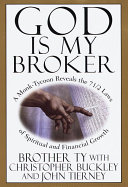 God Is My Broker ebook