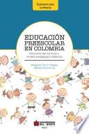 Educación Preescolar en Colombia