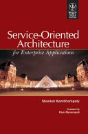 Service oriented Architecture for Enterprise Applications