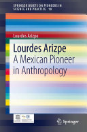 Lourdes Arizpe