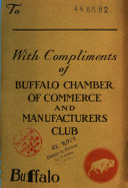 The Fact Book of Buffalo
