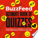BuzzFeed Ultimate Book of Quizzes