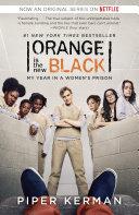 Pdf Orange Is the New Black Telecharger