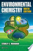 Environmental Chemistry Ninth Edition Book PDF